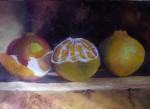 Obras de arte: America : Colombia : Santander_colombia : Bucaramanga : Naranjas