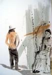 Obras de arte: America : Argentina : Cordoba : Cordoba_ciudad : El sentimiento absurdo