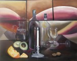 Obras de arte: America : Argentina : Cordoba : Cordoba_ciudad : Reflejos
