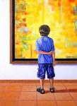 Obras de arte: America : Colombia : Santander_colombia : Bucaramanga : Serie FRAGMENTOS