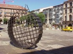 Obras de arte: Europa : España : La_Rioja : Logroño : Los Silencios del Agua