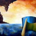 Obras de arte: Europa : España : Andalucía_Málaga : Málaga_ciudad : ante díem