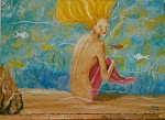 Obras de arte: Europa : España : Canarias_Las_Palmas : ciudad : Sirena-03