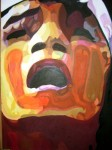 Obras de arte: America : Perú : Lima : la_molina : TRIBUS URBANA #1
