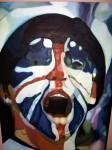 Obras de arte: America : Perú : Lima : la_molina : TRIBUS URBANAS #2