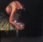 Obras de arte: America : Argentina : Buenos_Aires : Lomas_de_Zamora : Modelo Agazapada