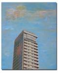 Obras de arte: Europa : España : Comunidad_Valenciana_Alicante : VILLENA : Hotel Gran Sol, Alicante 1