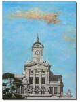 Obras de arte: Europa : España : Comunidad_Valenciana_Alicante : VILLENA : Edificio calyon