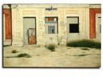 Obras de arte: Europa : España : Comunidad_Valenciana_Alicante : VILLENA : La antigua estación