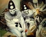 Obras de arte: America : Argentina : Buenos_Aires : Ciudad_de_Buenos_Aires : El Descanso de las Mascaras