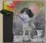 Obras de arte: Europa : España : Catalunya_Barcelona : Vilassar_Mar : Vida