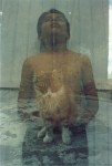 Obras de arte: America : México : Durango : durango_ciudad : alma de gato 2