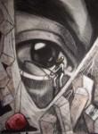 Obras de arte: America : Estados_Unidos : Florida : Tampa : lagrima del yo y su sueño