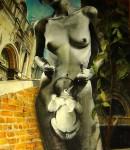 Obras de arte: America : Argentina : Buenos_Aires : Ciudad_de_Buenos_Aires : Maternidad Angelical