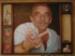 Obras de arte: America : Colombia : Santander_colombia : PIEDECUESTA : GABO