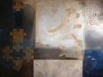 Obras de arte: Europa : Países_Bajos : Limburg-holanda : Tegelen : Azúl