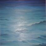 Obras de arte: Europa : Países_Bajos : Limburg-holanda : Tegelen : Un mar de distancia