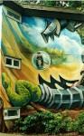 Obras de arte: Europa : Italia : Toscana : livorno : Zoo