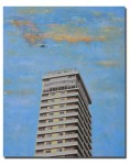 Obras de arte: Europa : España : Comunidad_Valenciana_Alicante : VILLENA : Hotel Gran Sol, Alicante 2