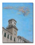 Obras de arte: Europa : Espa�a : Comunidad_Valenciana_Alicante : VILLENA : Ayuntamiento de Alicante