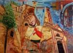 Obras de arte: Europa : España : Murcia : cartagena : LA SONRISA DEL DONCEL