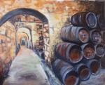 Obras de arte: Europa : España : Murcia : cartagena : BODEGA