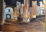 Obras de arte: Europa : España : Murcia : cartagena : LA CATEDRAL CULTA