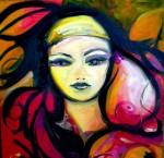 Obras de arte: America : Brasil : Rio_Grande_do_Sul : Getulio_Vargas : Faby