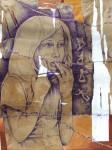 Obras de arte: America : El_Salvador : San_Salvador : San_Salvador_capital : serie razones para ser y estar