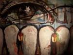 Obras de arte: America : Estados_Unidos : Florida : Tampa : Tras la mirada