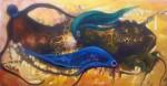 Obras de arte: America : Rep_Dominicana : Maria_Trinidad-Sanchez : El_Caribe : Cortejos
