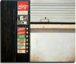 Obras de arte: Europa : España : Comunidad_Valenciana_Alicante : VILLENA : Máquina de refrescos