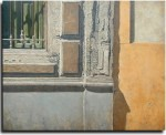 Obras de arte: Europa : España : Comunidad_Valenciana_Alicante : VILLENA : En ruina