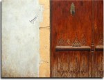 Obras de arte: Europa : España : Comunidad_Valenciana_Alicante : VILLENA : Picaporte