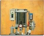 Obras de arte: Europa : España : Comunidad_Valenciana_Alicante : VILLENA : Máquinas I