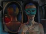Obras de arte: Europa : Italia : Toscana : livorno : Mascara