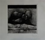 Obras de arte: Europa : Italia : Toscana : livorno : Uomo e la morte