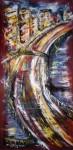 Obras de arte: America : Argentina : Buenos_Aires : Haedo : URBANO