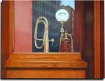 Obras de arte: Europa : España : Comunidad_Valenciana_Alicante : VILLENA : La ventana
