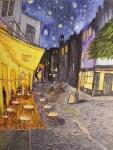 Obras de arte: America : Argentina : Buenos_Aires : Capital_Federal : OTRO CAFE DE NOCHE
