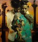 Obras de arte: America : Argentina : Buenos_Aires : Ciudad_de_Buenos_Aires : Homenaje a Lola Mora