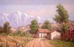Obras de arte: America : Chile : Region_Metropolitana-Santiago : region_metropolitana : la casa de campo