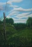 Obras de arte: America : Panamá : Panama-region : BellaVista : El Bramadero