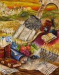 Obras de arte: Asia : Israel : Southern-Israel : beersheva : simbolos