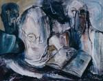 Obras de arte: Europa : España : Castilla_La_Mancha_Toledo : Ciudad_Madrid : alumno de savio