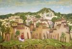 Obras de arte: America : Colombia : Santander_colombia : Bucaramanga : DICIEMBRE 8