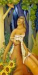 Obras de arte: America : Colombia : Santander_colombia : Bucaramanga : FELIZ ENCUENTRO
