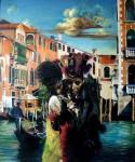 Obras de arte: America : Argentina : Buenos_Aires : Ciudad_de_Buenos_Aires : Una Caricia en Venecia