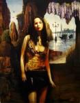 Obras de arte: America : Argentina : Buenos_Aires : Ciudad_de_Buenos_Aires : Parada en el Medio de la Vida