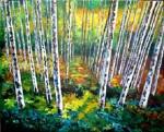 Obras de arte: Europa : España : Madrid : Serranillos_del_Valle : El Bosque